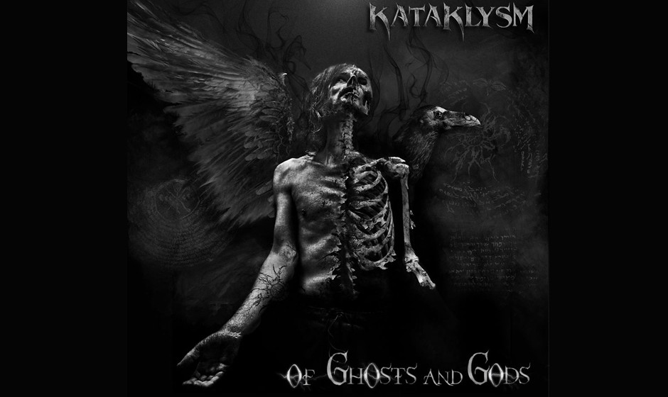 Kataklysm OF GHOSTS AND GODS