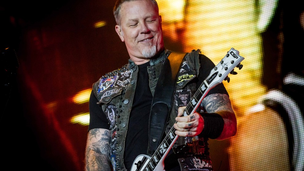 Metallica, Rock im Revier 2015