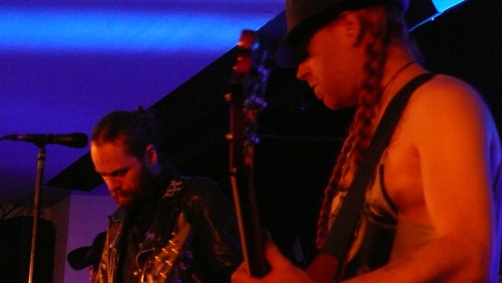 Solstafir live, METAL HAMMER PARADISE 2014