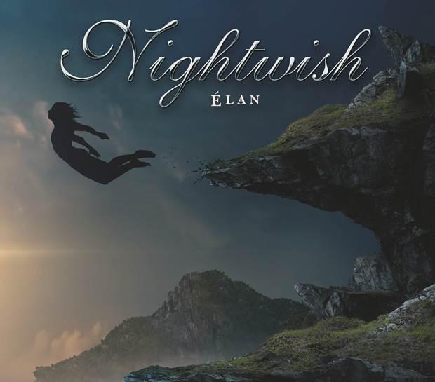 Nightwish-Single 'Élan'