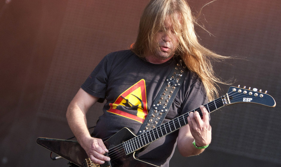 Children Of Bodom live, Wacken Open Air 2014