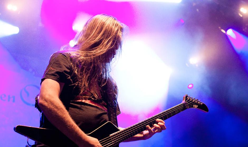Children Of Bodom live, Summer Breeze 2014