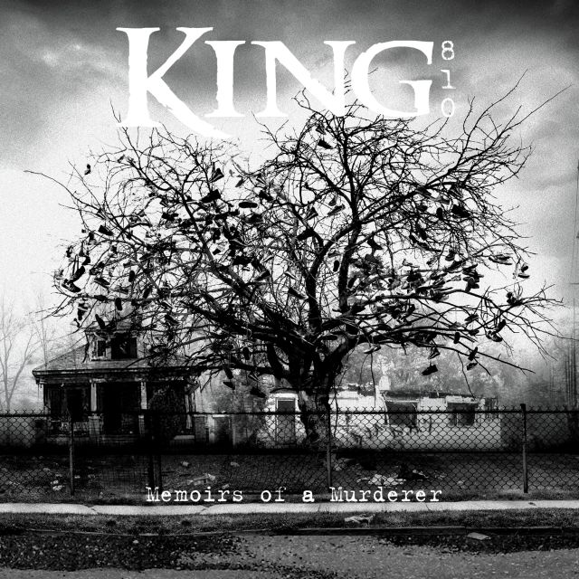 King 810 – Memoirs Of A Murderer