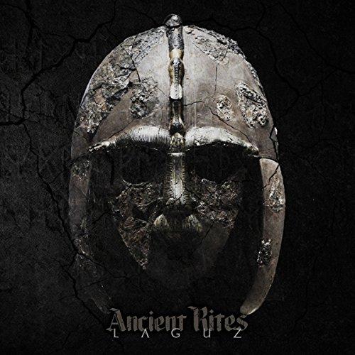 Ancient Rites - LAGUZ  Auch die Extrem-Metaller von Ancient Rites konnten die Redaktion mit ihrer Mischung aus Black- und Dea