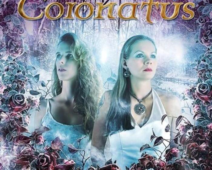 Coronatus - CANTUS LUCIDUS  Besonders daneben war im Januar allerdings das Machwerk CANTUS LUCIDUS der Symphonic-Metaller Cor