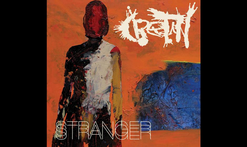 Cretin STRANGER