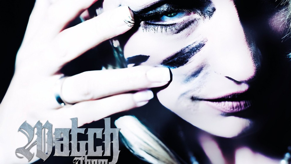 Watch Them Fade - WELCOME TO MY VOID  Im April belegt die Metalcore-Combo Watch Them Fade mit WELCOME TO MY VOID Platz 28 im