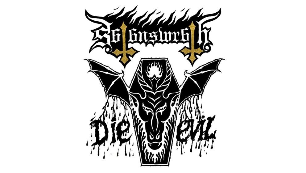 Satan's Wrath - DIE EVIL  Drei Alben in drei Jahren sind mindestens eines zuviel. Die teufelsverehrenden Thrasher von Satan's