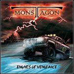 Monstagon ENGINES OF VENGEANCE