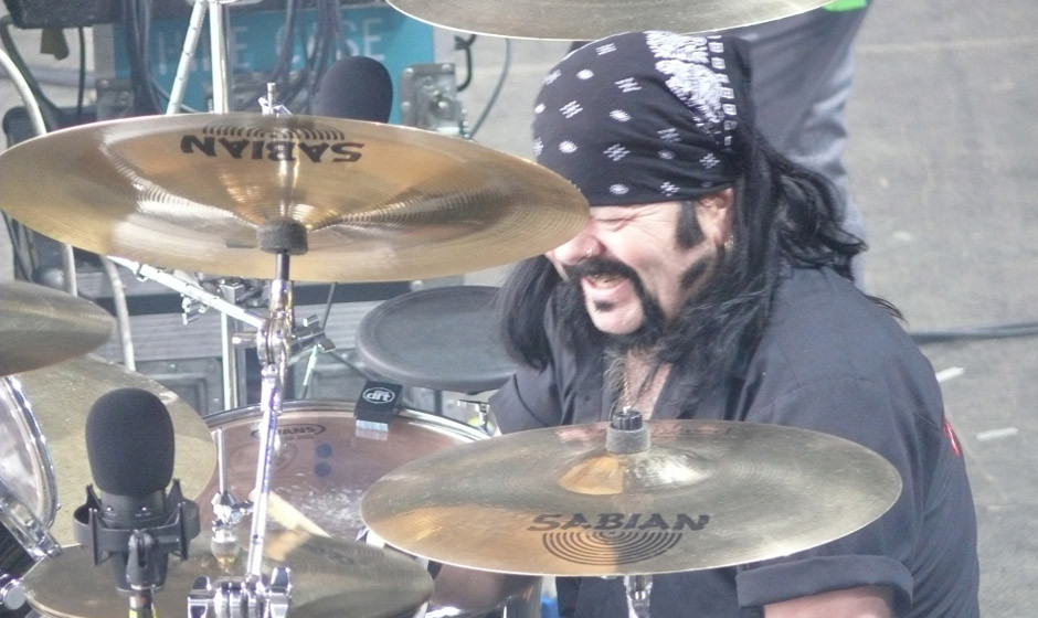 Hellyeah live, With Full Force 2013