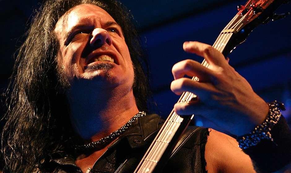 Ex-Morbid Angel-Frontmann David Vincent steht offenbar auf Johnny Cash