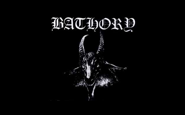 Die Bathory-Diskografie in Bildern