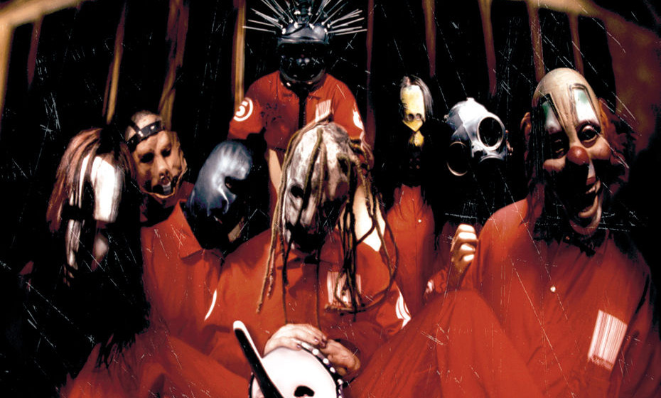 Slipknot Cover