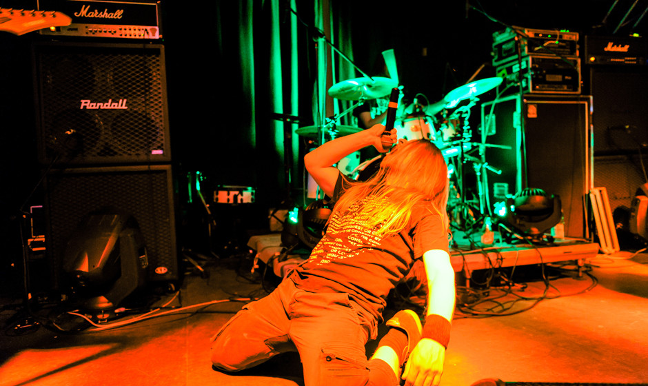 Hatred, 08.05.2015, Indiego Glocksee: Hannover