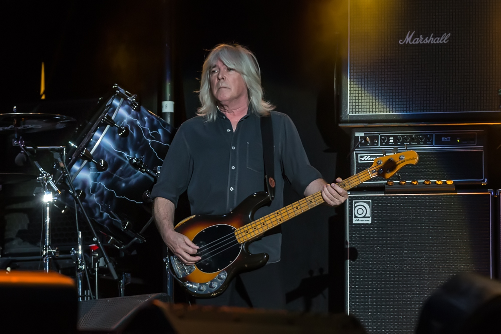 AC/DC Live, Zeppelinfeld Nürnberg, 08. Mai 2015