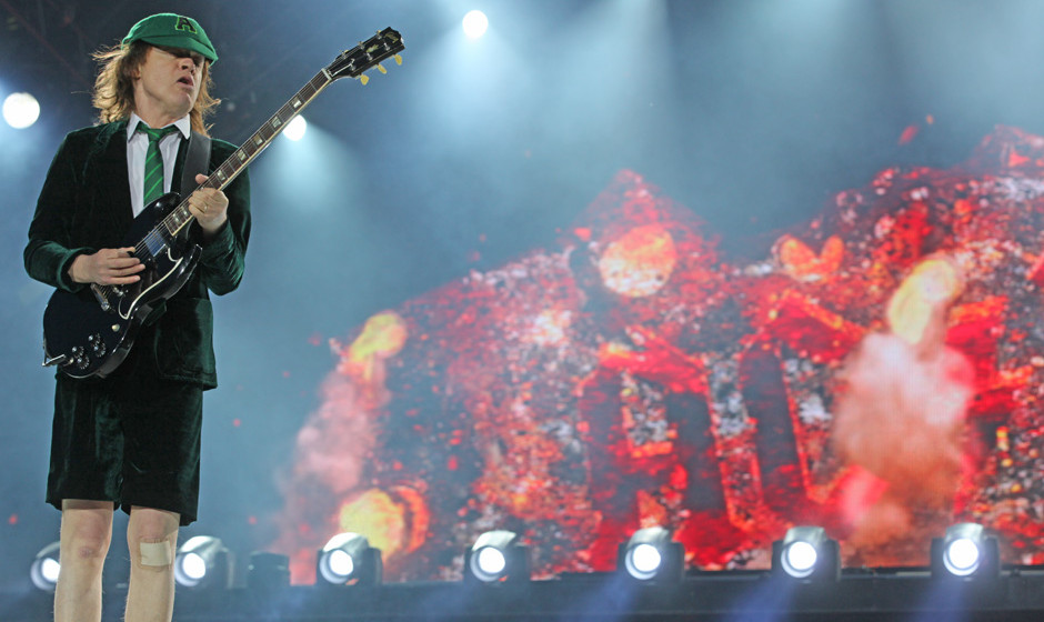 AC/DC live in Dresden, 10.05.2015, Ostragehege *** Local Caption *** AC/DC live in Dresden, 10.05.2015, Ostragehege