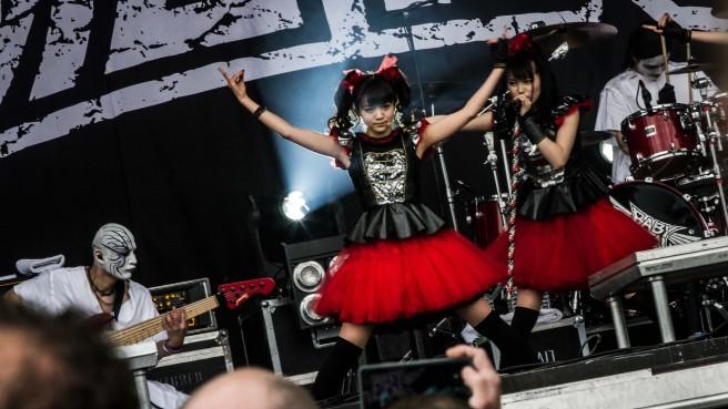 Babymetal Yuimetal Verlasst Die Band