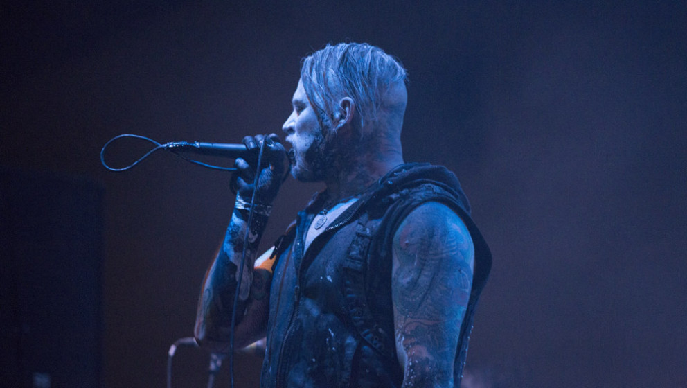 Combichrist, WGT 2015