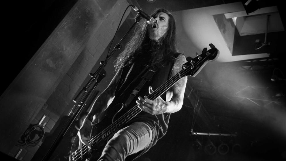 Deez Nuts live, 16.05.2015, Berlin