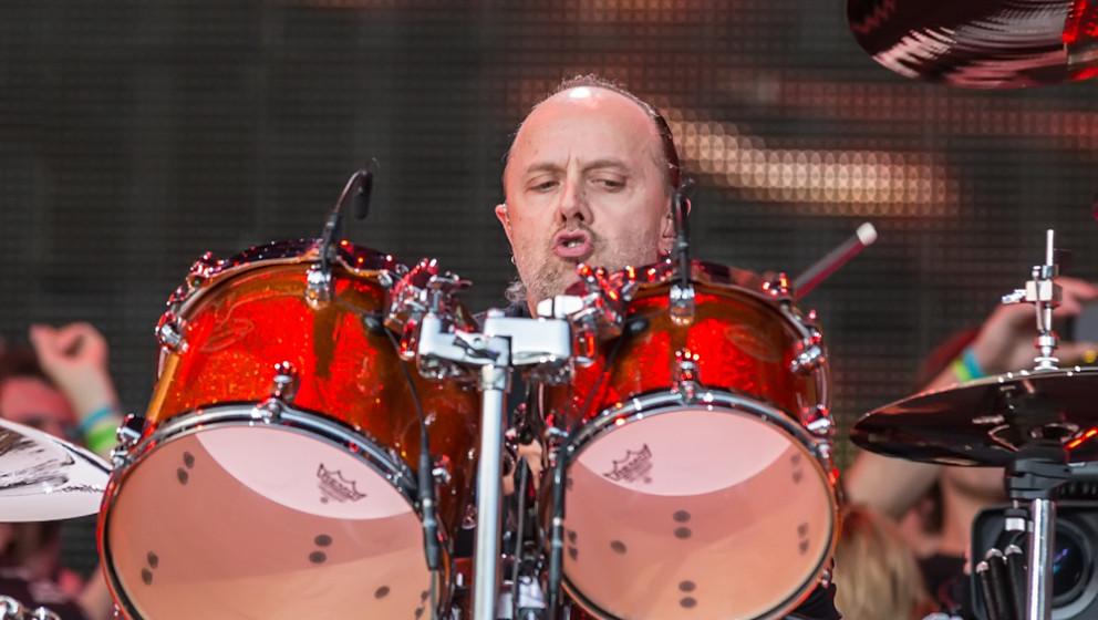 Lars Ulrich (Metallica)