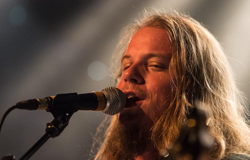 Sonata Arctica + Freedom Call + Twilight Force, 12.05.2015, München, Backstage.