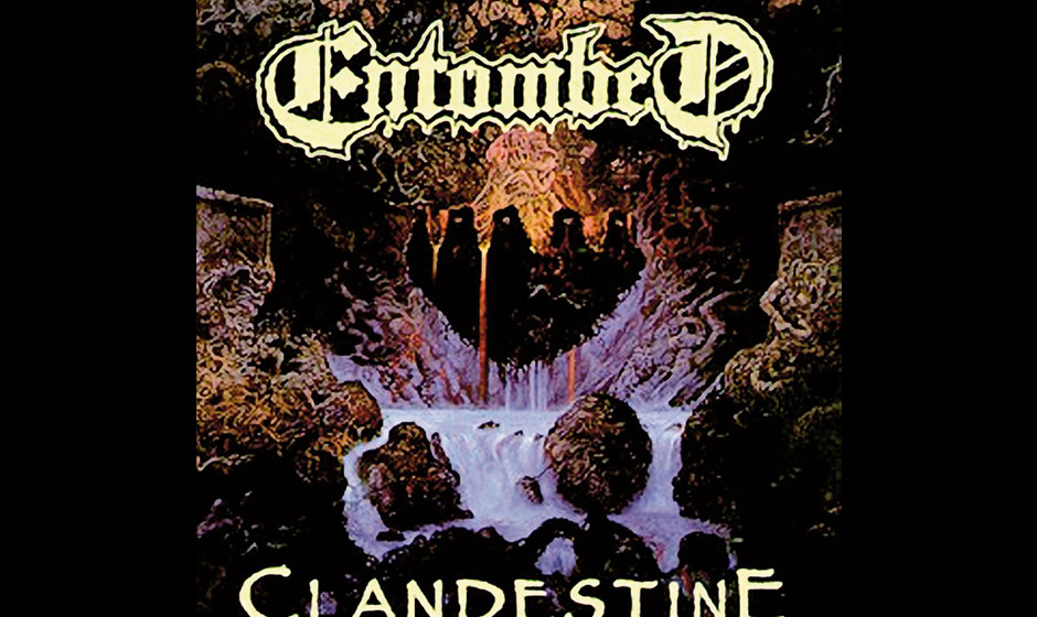 CLANDESTINE (1991)