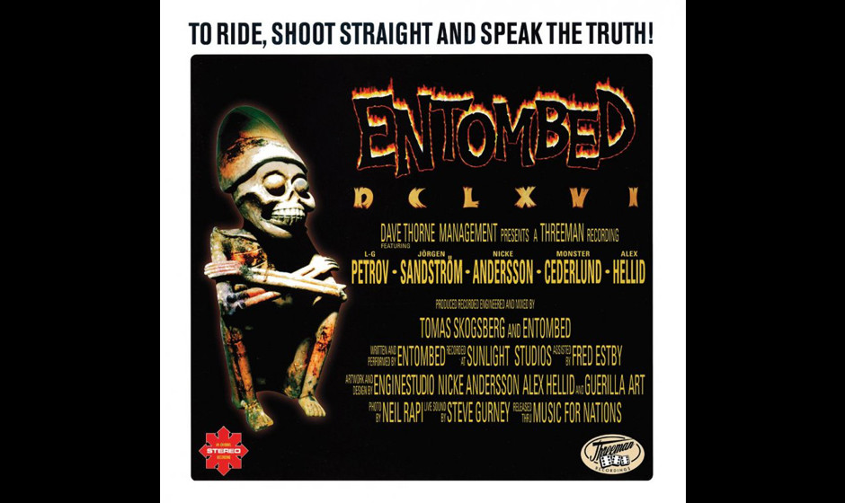 TO RIDE, SHOOT STRAIGHT AND SPEAK THE TRUTH (1997)
