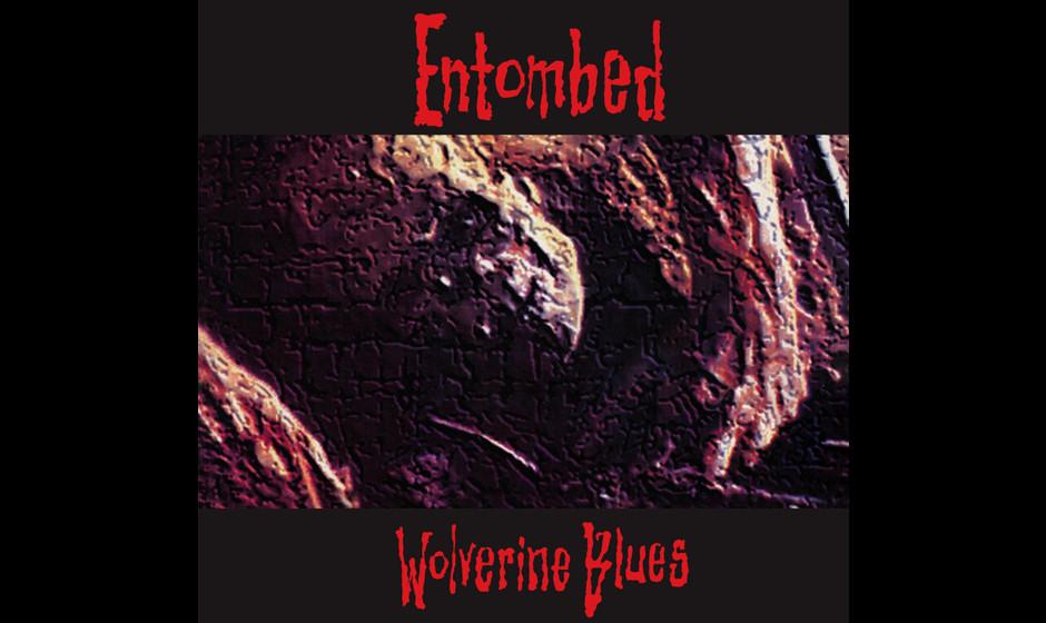WOLVERINE BLUES (1993)