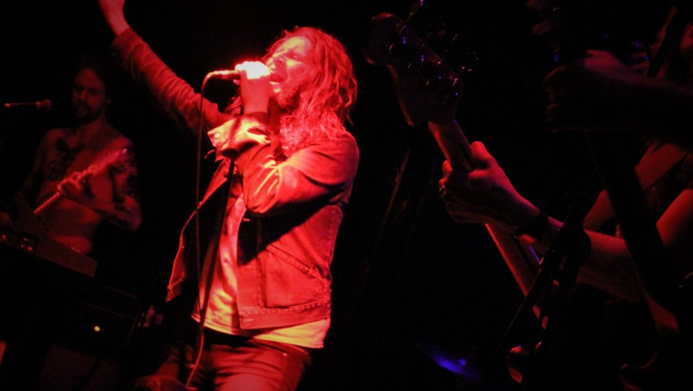 Horisont live, 07.06.2015, Berlin