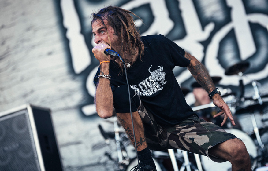Rock am Ring 2015, Sonntag