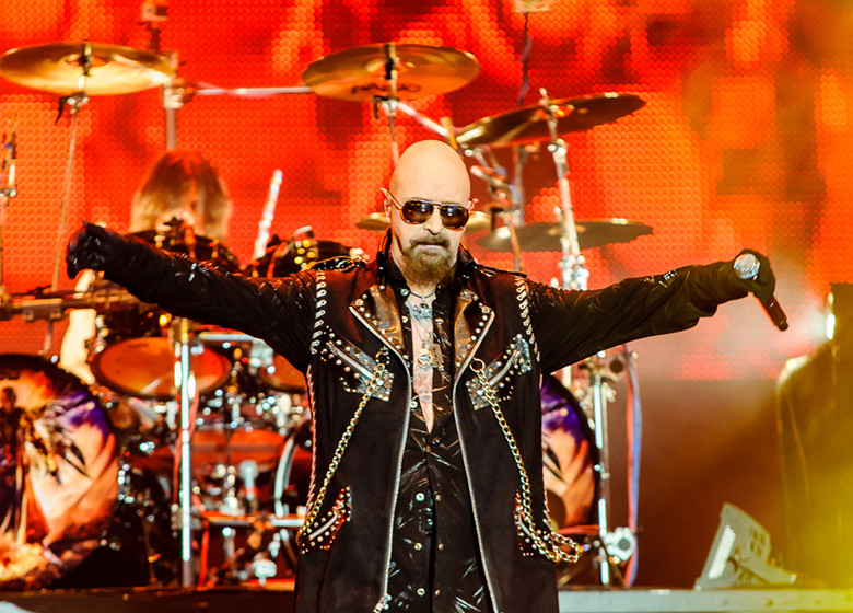 Judas Priest, Sweden Rock 2015