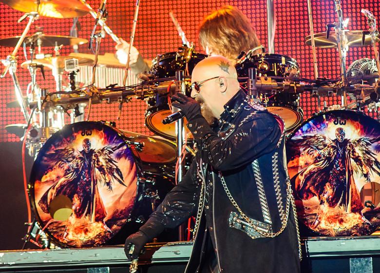 Judas Priest, Sweden Rock 2015