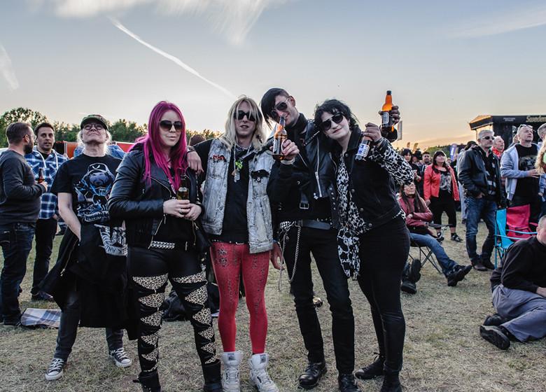 Sweden Rock 2015