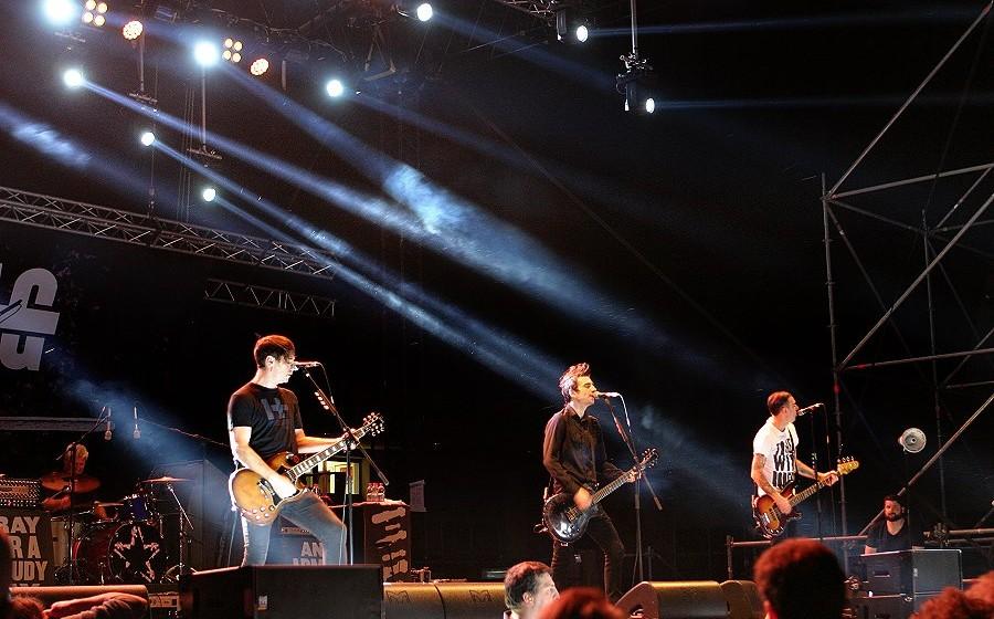 Full Tension Festival 2015