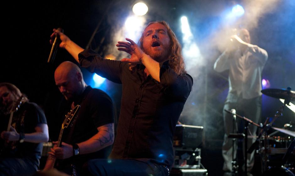 Dark Tranquillity, Hamburg Metal Dayz 2014