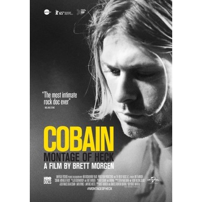 Cobain: A Montage Of Heck