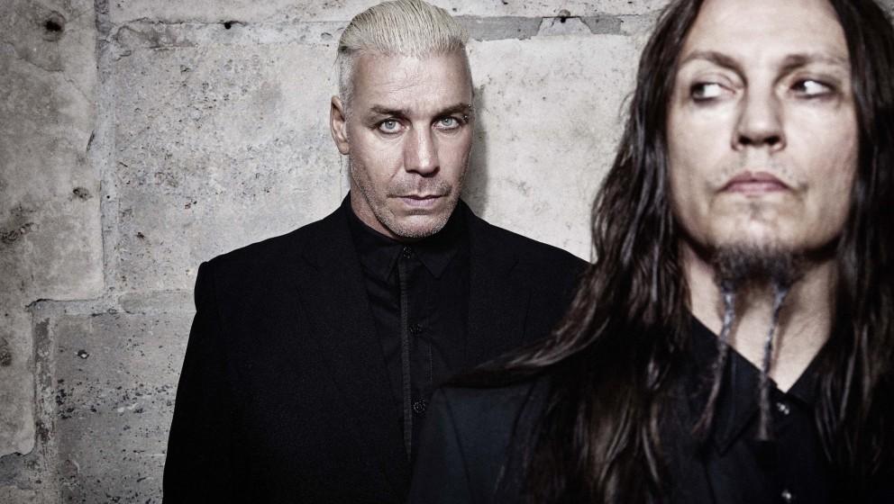 Lindemann 2015