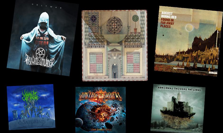 Alben der Woche 26. Juni 2015