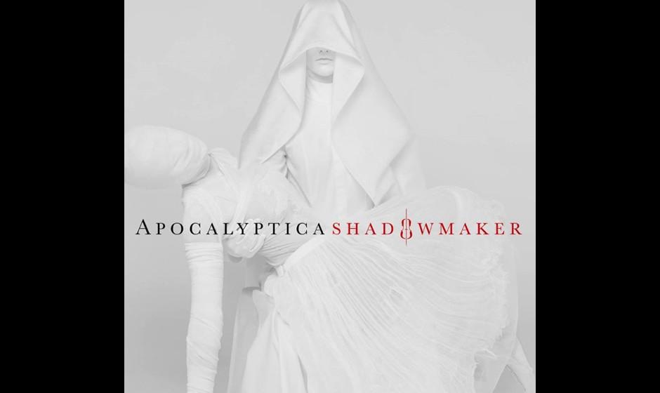 Apocalyptica haben auf SHADOWMAKER nicht nur die Sängerfrage endgültig geklärt (und setzten jetzt nur noch auf eine, statt
