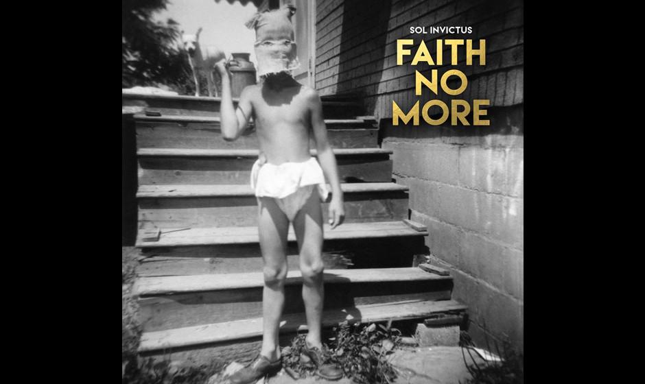 Faith No More sind zurück - und wie! SOL INVICTUS ist moderner Alternative Metal alter Schule. Und so komisch das jetzt klin