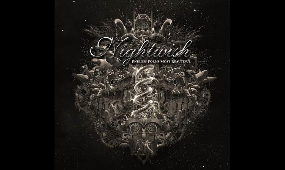 Wildcard der Redaktion im April: Nightwish, die es aufgrund terminlicher Hindernisse nicht in den Soundcheck geschafft haben,