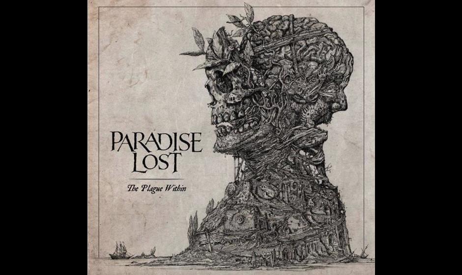 Paradise Lost sind die Altmeister ihres Faches - und noch lange nicht Müde. THE PLAGUE WITHIN ist das stärkste Album aller