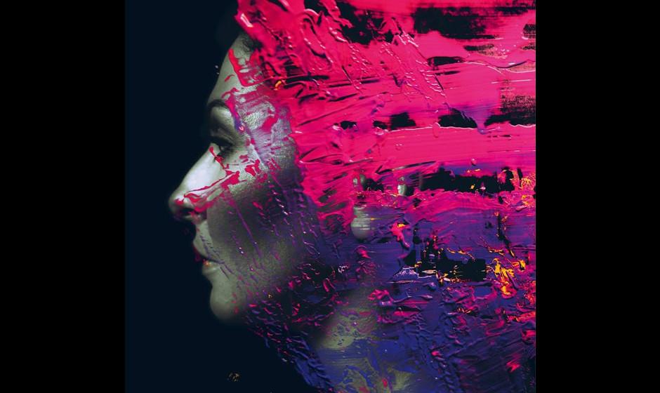 Steven Wilson HAND.CANNOT.ERASE.