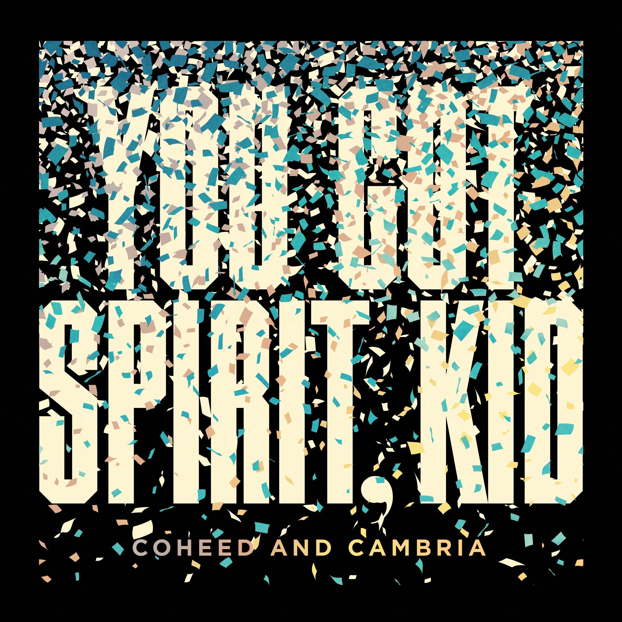 'You Got Spirit, Kid' - Cover