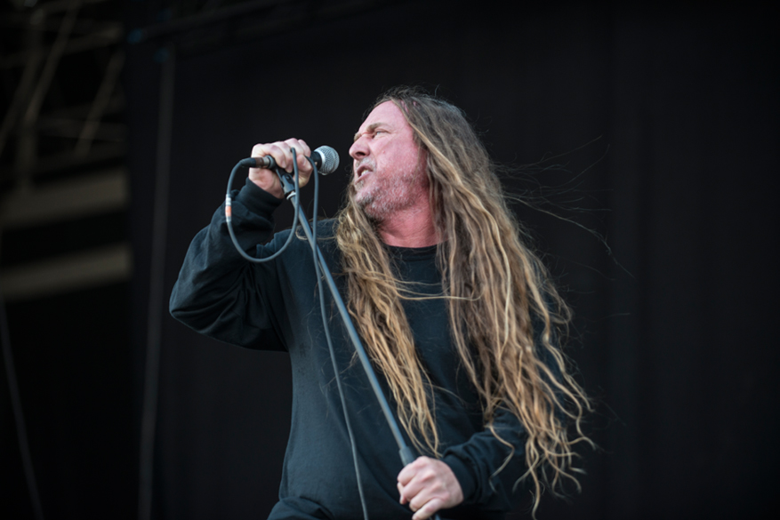 With Full Force 2015, Obituary
