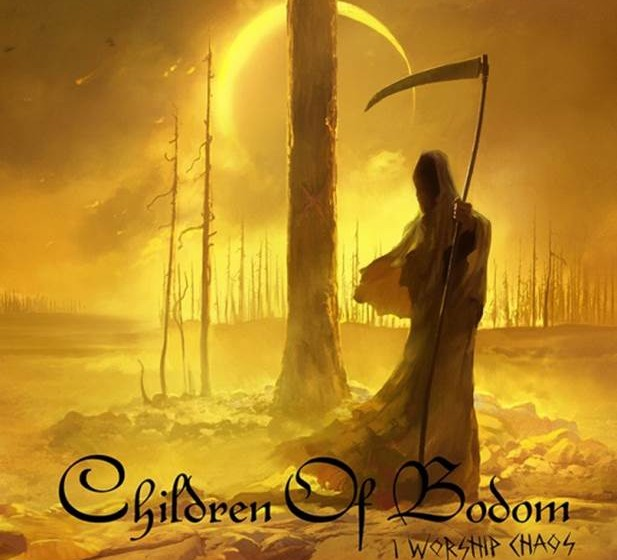 Children of Bodon I WORSHIP CHAOS
