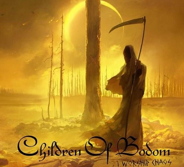 Children of Bodon I WORSHIP CHAOS