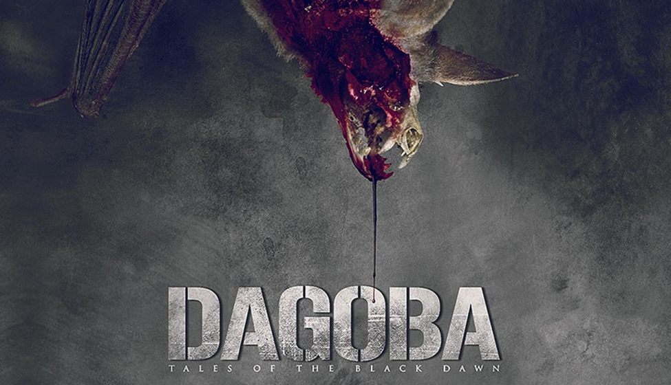 Dagoba TALES OF THE BLACK DAWN