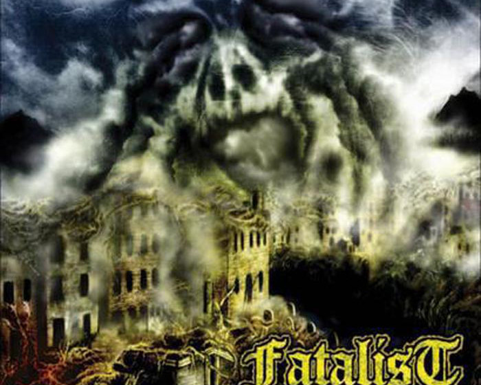 Fatalist THE DEPTHS OF INHUMANITY