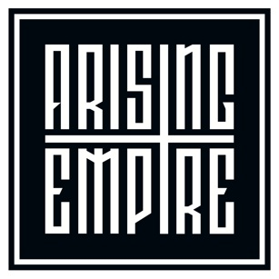 Logo des Musik-Labels 'Arising Empire'